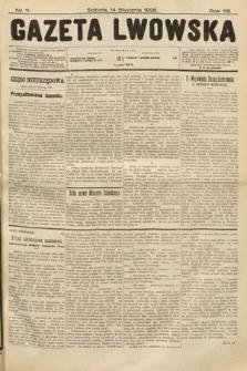 Gazeta Lwowska. 1928, nr11