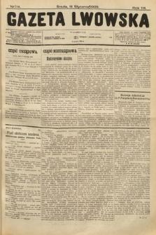 Gazeta Lwowska. 1928, nr14
