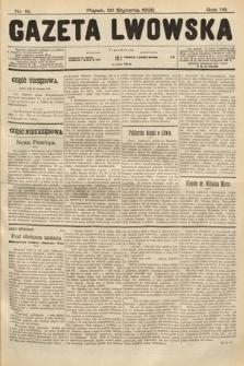 Gazeta Lwowska. 1928, nr16