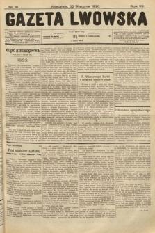 Gazeta Lwowska. 1928, nr18