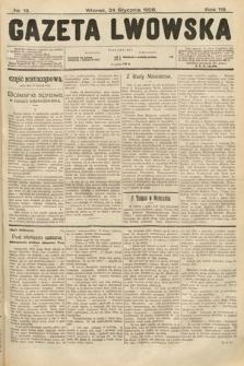 Gazeta Lwowska. 1928, nr19