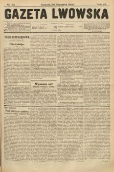 Gazeta Lwowska. 1928, nr23
