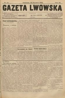 Gazeta Lwowska. 1928, nr24