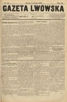 Gazeta Lwowska. 1928, nr26