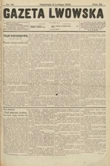 Gazeta Lwowska. 1928, nr29