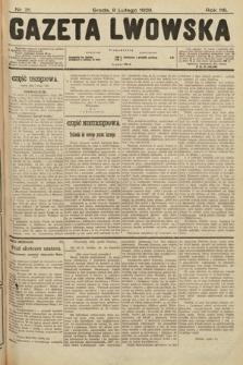 Gazeta Lwowska. 1928, nr31