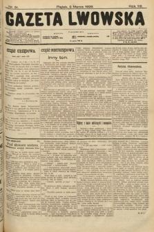 Gazeta Lwowska. 1928, nr51