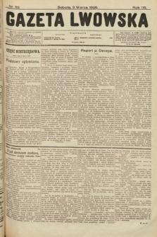 Gazeta Lwowska. 1928, nr52
