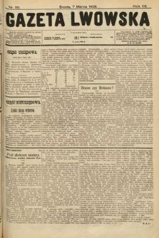 Gazeta Lwowska. 1928, nr55