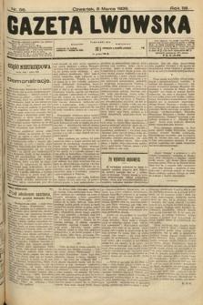 Gazeta Lwowska. 1928, nr56