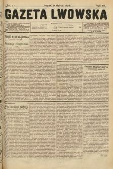 Gazeta Lwowska. 1928, nr57