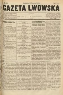 Gazeta Lwowska. 1928, nr58