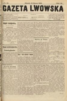Gazeta Lwowska. 1928, nr60