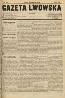 Gazeta Lwowska. 1928, nr63