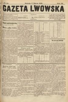 Gazeta Lwowska. 1928, nr64