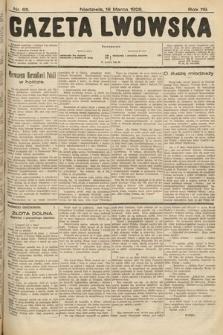 Gazeta Lwowska. 1928, nr65