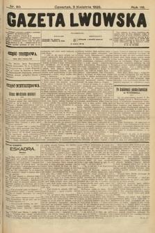 Gazeta Lwowska. 1928, nr80
