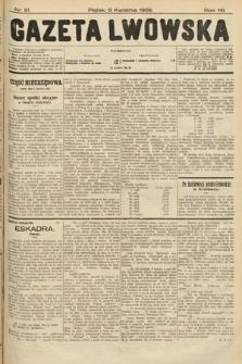 Gazeta Lwowska. 1928, nr81