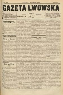 Gazeta Lwowska. 1928, nr82