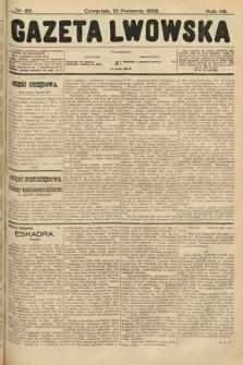 Gazeta Lwowska. 1928, nr85
