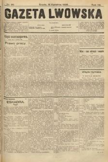 Gazeta Lwowska. 1928, nr90