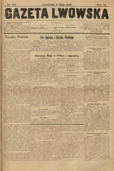 Gazeta Lwowska. 1928, nr102