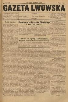 Gazeta Lwowska. 1928, nr105