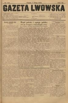 Gazeta Lwowska. 1928, nr108