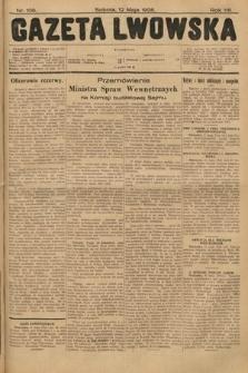 Gazeta Lwowska. 1928, nr109