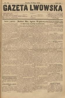 Gazeta Lwowska. 1928, nr112