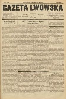 Gazeta Lwowska. 1928, nr126