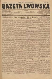 Gazeta Lwowska. 1928, nr130