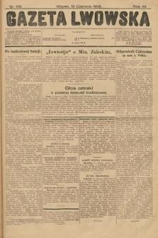 Gazeta Lwowska. 1928, nr138