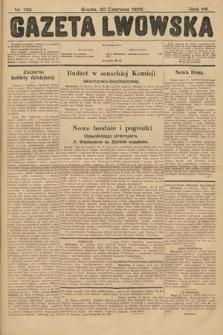 Gazeta Lwowska. 1928, nr139