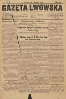 Gazeta Lwowska. 1928, nr146