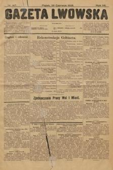 Gazeta Lwowska. 1928, nr147