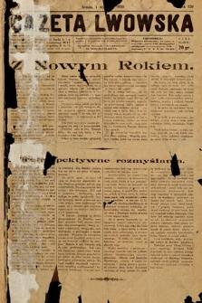 Gazeta Lwowska. 1930, nr1