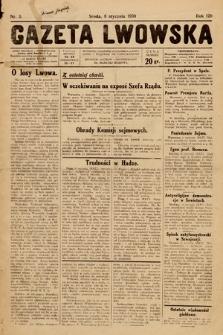 Gazeta Lwowska. 1930, nr5