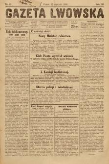 Gazeta Lwowska. 1930, nr13