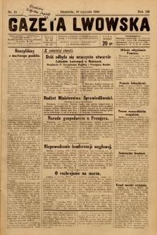 Gazeta Lwowska. 1930, nr15