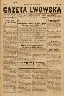 Gazeta Lwowska. 1930, nr21