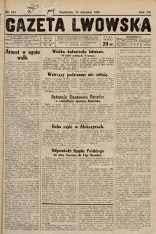 Gazeta Lwowska. 1930, nr194