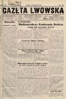 Gazeta Lwowska. 1930, nr198