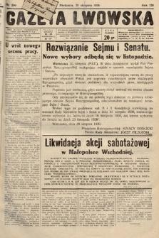 Gazeta Lwowska. 1930, nr200