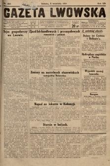 Gazeta Lwowska. 1930, nr205