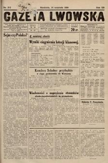 Gazeta Lwowska. 1930, nr212