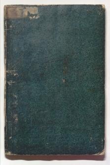 Nomenclature des Tribus Indigenes de l' Amerique (Berol. Ms. Nachlass von A. v. Humboldt, 4b) [całość]