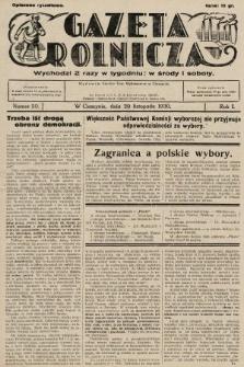 Gazeta Rolnicza. 1930, nr50