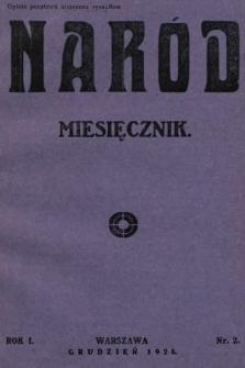 Naród. 1928, nr2