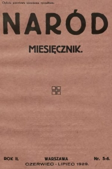 Naród. 1929, nr5-6